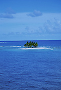 Woleai Island, Yap, Caroline Islands, Federated States of Micronesia, Micronesia<br />