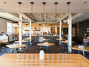 Interior of Oven and Tap on Friday, February 19, 2016, in Bentonville, Arkansas. Beth Hall for the New York Times