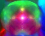 Voice of the Universe #18 ~<br />