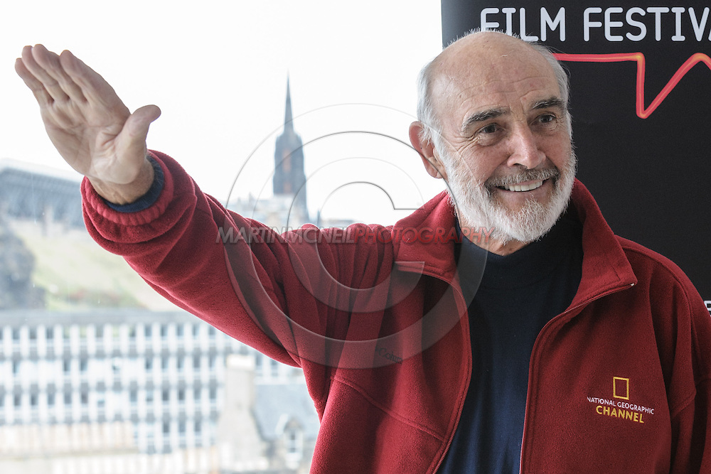 EDINBURGH, SCOTLAND, JUNE 21, 2008:  attends a photocall during the 62nd annual Edinburgh International Film Festival inside the Point Conference Center on Saturday, June 21, 2008 in Edinburgh, Scotland (Martin McNeil)