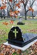 Kerepesi Cemetery (Fiumei uti nemzeti sirkert), Budapest, Hungary