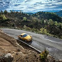 Car 43 Malcolm Trice / Jeremy Boadle