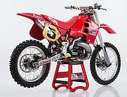 Jean-Michel Bayle bike