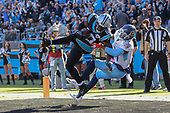 NFL-Tennessee Titans at Carolina Panthers-Nov 3, 2019