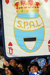 CALCIO SPAL - PRO VERCELLI
