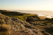 #11, Pacific Dunes, Bandon Dunes Golf Resort, Bandon Oregon