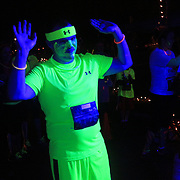 Great Glow Run New Bern 2014