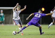 OC Men's Soccer vs Southwest Baptist Univ - 9/8/2016