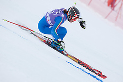 19.12.2010, Val D Isere, FRA, FIS World Cup Ski Alpin, Ladies, Super Combined, im Bild  whilst competing in the Super Giant Slalom section of the women's Super Combined race at the FIS Alpine skiing World Cup Val D'Isere France. EXPA Pictures © 2010, PhotoCredit: EXPA/ M. Gunn / SPORTIDA PHOTO AGENCY