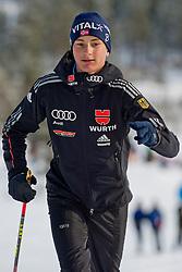 MAIER Marco, GER, Biathlon Pursuit, 2015 IPC Nordic and Biathlon World Cup Finals, Surnadal, Norway