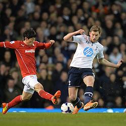 Tottenham v Cardiff City