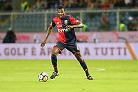 Isaac Cofie  - Genoa - Genoa-Lazio - Serie A 4a giornata