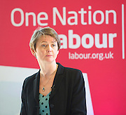 Yvette Cooper MP<br /> Shadow Home Secretary <br /> speech on immigration<br /> 18th November 2014 <br /> <br /> <br /> Rt Hon Yvette Cooper MP <br /> <br /> <br /> <br /> <br /> Photograph by Elliott Franks <br /> Image licensed to Elliott Franks Photography Services