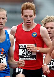 30-06-2007 ATLETIEK: NK OUTDOOR: AMSTERDAM<br /> Bram Rouwen<br /> ©2007-WWW.FOTOHOOGENDOORN.NL