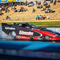 Craig Glassby - 521 - Glassby Motorsport - Chevrolet Monte Carlo Funny Car - Top Competition (TA/FC)