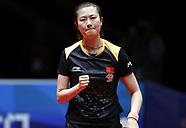 ITTF WORLD TEAM CHAMPIONSHIPS 2018 - 04 May 2018