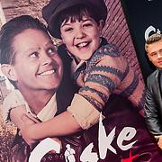 NLD/Amsterdam/20161120 - premiere Ciske de Rat de Musical, Dave Dekker
