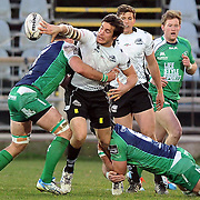 20160220 Rugby, Guinness PRO12 : Zebre vs Connacht