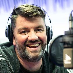 20190218: SLO, People - Jure Sešek, radijski voditelj na Radio Ognjišče