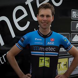 26-02-2016: Wielrennen: Persmoment Metec CT: Arnhem<br />ARNHEM (NED) wielrennen<br />Sjoerd Kouwenhoven