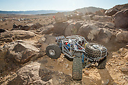 RECON Ultra G6 at King of the Hammers (2013)