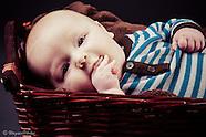 Bennett Visser - Baby