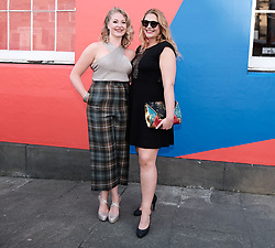 Edinburgh International Film Festival 2019<br /> <br /> CARMILLA (world premiere)<br /> <br /> Pictured: Elizabeth Brown (producer) and Emily Precious (producer)<br /> <br /> Aimee Todd | Edinburgh Elite media