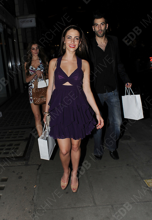 05.MAY.2011. LONDON<br /> <br /> AMERICAN ACTRESS JESSICA LOWNDES AT THE SKETCH CLUB IN MAYFAIR, CENTRAL LONDON<br /> <br /> BYLINE: EDBIMAGEARCHIVE.COM<br /> <br /> *THIS IMAGE IS STRICTLY FOR UK NEWSPAPERS AND MAGAZINES ONLY*<br /> *FOR WORLD WIDE SALES AND WEB USE PLEASE CONTACT EDBIMAGEARCHIVE - 0208 954 5968*