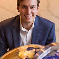 Jared Kushner NY