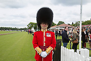 Cartier Queen's Cup final at Guards Polo Club, Windsor Great Park. 16 June 2013