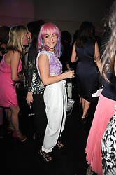 JAIME WINSTONE at a party to launch Esquire magazine's June issue hosted by new editor Alex Bilmes at Sketch, Conduit Street, London on 5th May 2011.