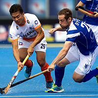 02 India - Scotland (Pool B)