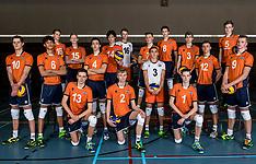 20170317 NED:  Reportage pre jeugd Oranje jongens, Arnhem