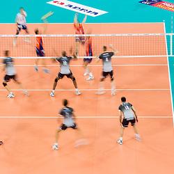 20131218: SLO, Volleyball - CEV Champions League, ACH Volley vs Copra Elior Piacenza