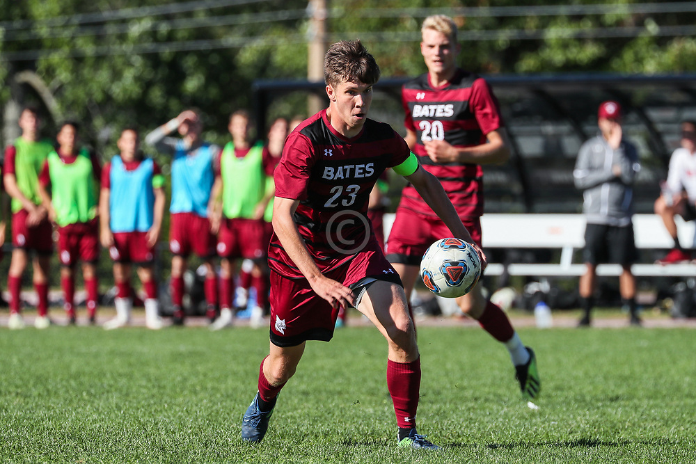 Bates College Athletics<br /> Soccer