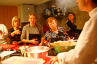 Alain Ducasse Cooking Classes, Paris