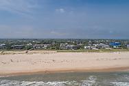 Coastline Bridgehampton, aerial, 67 Surfside Dr, Bridgehamptpon, NY