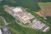 Frito Lay Plant Construction Aerial Photography June 2015