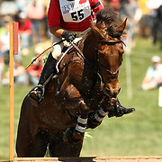 The Fork Horse Trials
