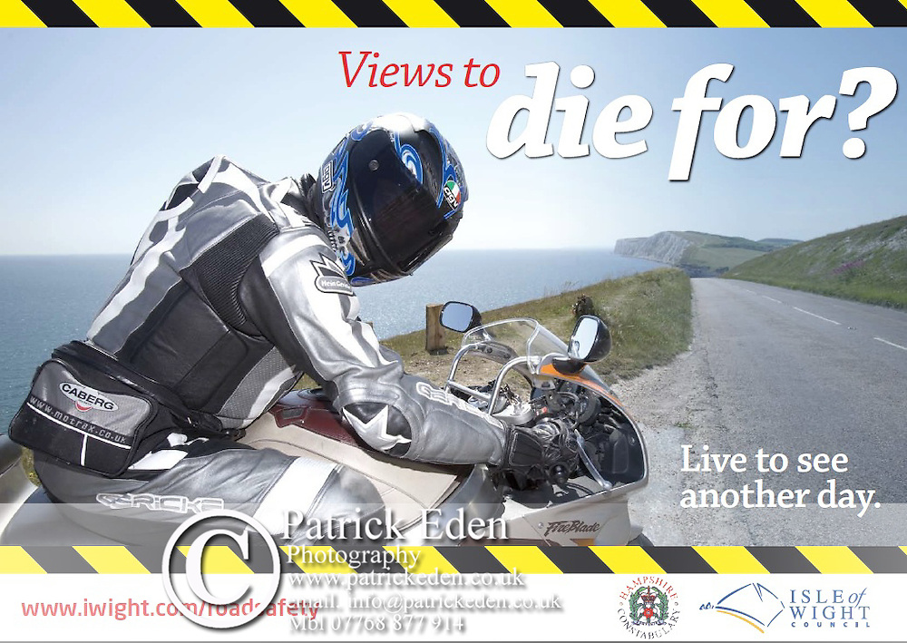 Isle of Wight Council Road Safety Campaign