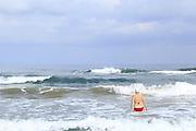 Georgioupoli and Georgioupoli Beach, Kreta end of season.Georgioupoli et Georgioupoli plage en fin de saison. Herbst in Georgiouoli, Kreta, 2011. © Romano P. Riedo | fototpunkt.ch