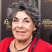 NLD/Amsterdamt/20180930 - Annie MG Schmidt viert eerste jubileum, Hanneke Groenteman