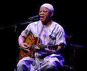 Salif Keita Barbican London 18th February 2008