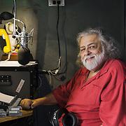 Alan Bleviss, voiceover artist