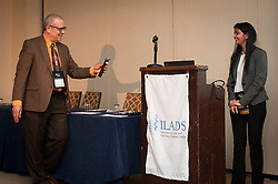 The International Lyme and Associated Diseases Society (ILADS) 17th Annual Scientific Conference, November 4-6, 2016, Philadelphia, PA