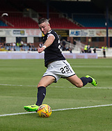 August 5th 2017, Dens Park, Dundee, Scotland; Scottish Premiership; Dundee versus Ross County; Dundee's Randy Wolters