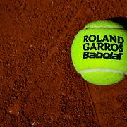 30.05.2018 ITF French Open Tennis Roland-Garros Paris France