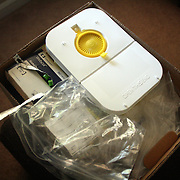 Pictured is the kit that contained everything we needed to administer chemotherapy at home. On December 27, 2012 two year old Holly Larue Frizzelle was diagnosed with Acute Lymphoblastic Leukemia. What began as a stomach ache and visit to her regular pediatrician led to a hospital admission, transport to the University of North Carolina Children's Hospital, and more than two years of treatment.