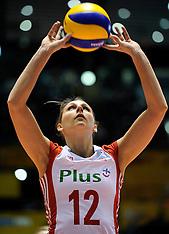 20101106 JAP: World Championship Poland - Korea, Tokyo