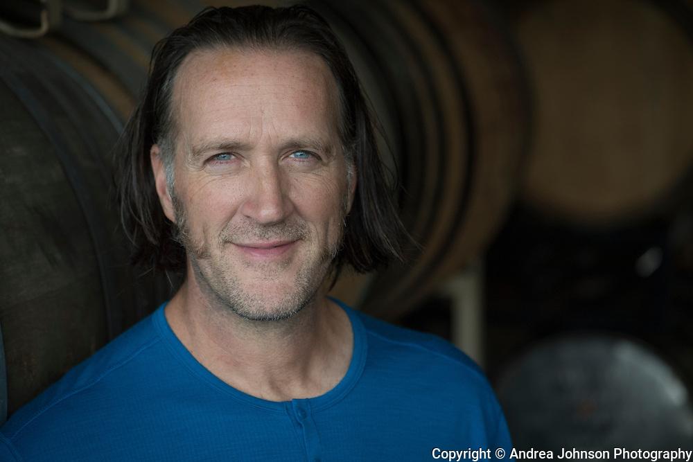 Chris Williams<br /> Winemaker, Eola-Hills Ava, Willamette Valley, Oregon